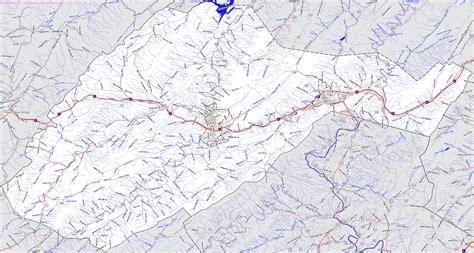 bridgehuntercom alleghany county virginia