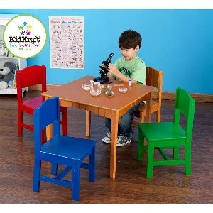 child s table and chairs stones finds