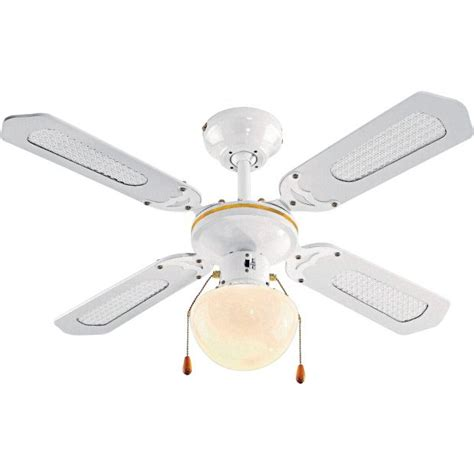 small white ceiling fan with light buy home ceiling fan white at argos co uk your online
