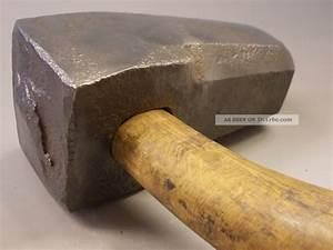Werkzeug Hammer Typen : feilenhauerhammer schmiedehammer hammer altes werkzeug ~ Markanthonyermac.com Haus und Dekorationen