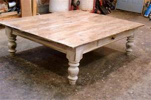 20 ideas of large low rustic coffee tables With low rustic coffee table