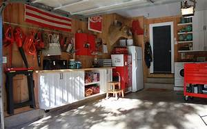 Cool Garage Ideas Make Your Garage