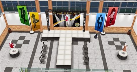 Sims Freeplay Second Floor Mall Quest by Samiemi Sims Freeplay Mall Area 2 Fashion Walk