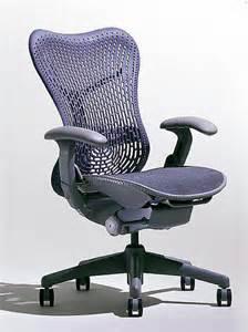 The Mirra Chair by Workalicious Mirra Chair Herman Miller