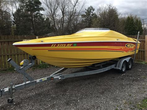 Ebay Motors Baja Boats by Baja Outlaw Boat For Sale From Usa