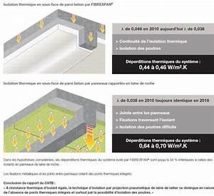 Isolation Thermique Sous Carrelage : protection thermique par isolant projet projiso ~ Dailycaller-alerts.com Idées de Décoration
