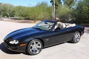 Jaguar Xk8 Cabriolet : 2000 jaguar xk8 convertible 181820 ~ Medecine-chirurgie-esthetiques.com Avis de Voitures