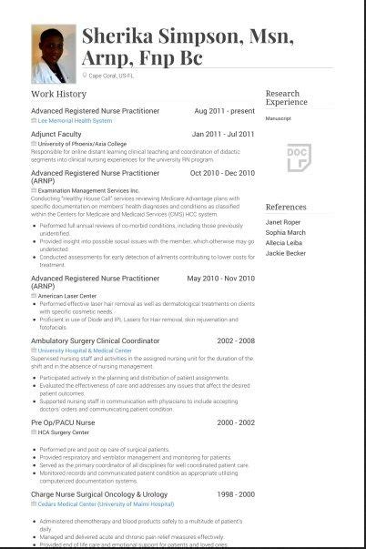Accountant Resume Sles by Pin On Waldenusynthesis In Advanced Nursing Practice Care