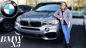 Getriebeölwechsel Bmw X5 : picking up my new car 2017 bmw x5 youtube ~ Jslefanu.com Haus und Dekorationen