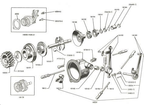 1954 Ford 8n Wiring Diagram by 1952 Ford 8n Hydraulic Diagram Wiring Diagram Database