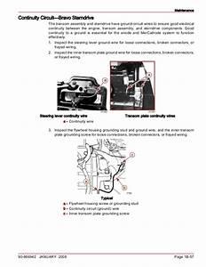 Cummins Mercruiser Qsd 2 0l Diesel Engine Service Repair