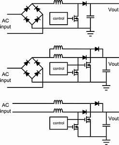 Electronics Block Diagram