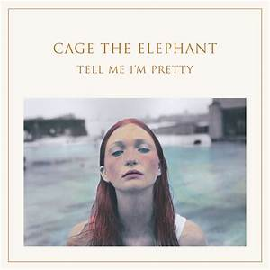 SPILL NEW MUSIC: CAGE THE ELEPHANT'S NEW VIDEO FOR ...