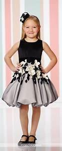 Sleeveless Knee-Length First Communion Flower Girl Dress ...