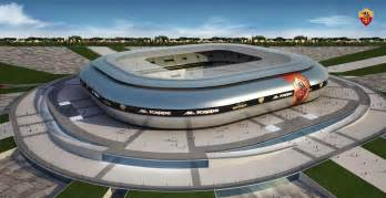 roma design roma new stadium design
