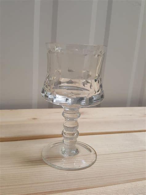 bicchieri di baccarat 1 bicchiere cristallo baccarat su secondamano it antiquariato