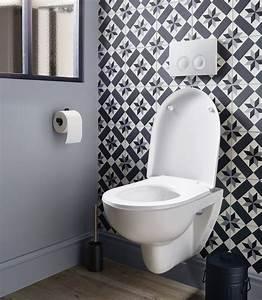 Papier Peint Pour Wc : papier peint pour toilettes avec papier peint wc toilettes ~ Nature-et-papiers.com Idées de Décoration