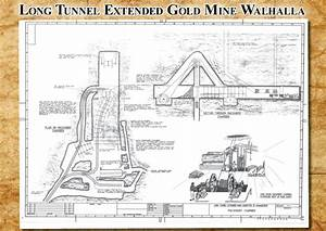 Long Tunnel Extended Mine