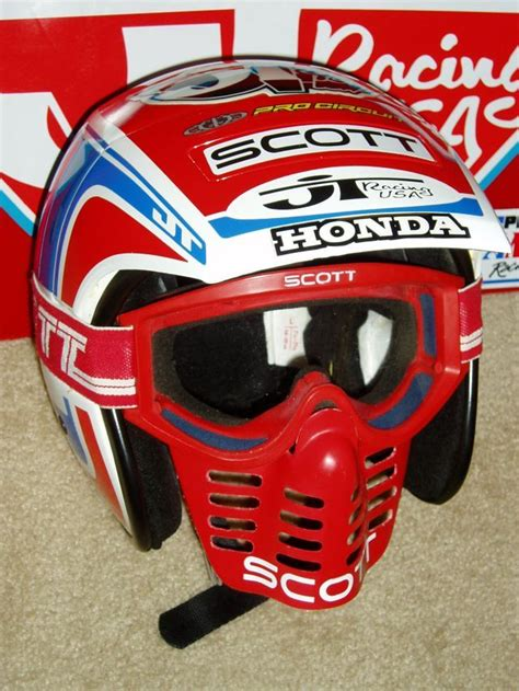 vintage motocross helmet 1000 images about vintage helmets on pinterest bobs