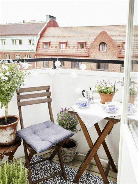Kleiner Balkon Gestalten Ideen by 1001 Ideen Zum Thema Stilvollen Kleinen Balkon Gestalten