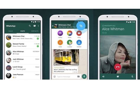 whatsapp messenger   file sharing compatibility goandroid