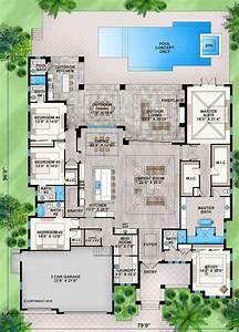 House, Plan, 207-00080