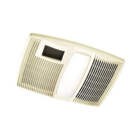 Bathroom Exhaust Fan With Heater