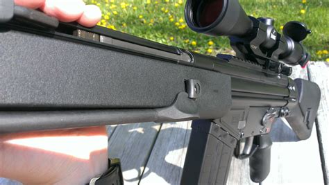 question  wide handguard bipods  hkptr page