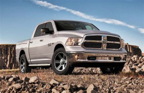 2018 Ram 1500 Concept Will Preview Sophisticated