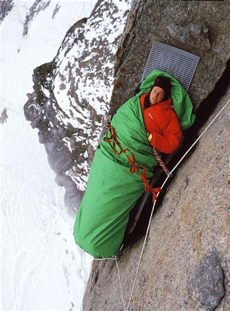 Leo Houlding The Strain Big Wall Free Climbing