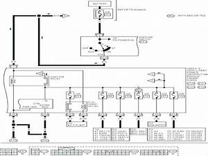 Zx 9305  Wiring Diagram For Radio 2006 Nissan Armada Get