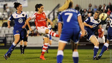 Women 2 - 0 Bristol City Women - Match Report | Arsenal.com