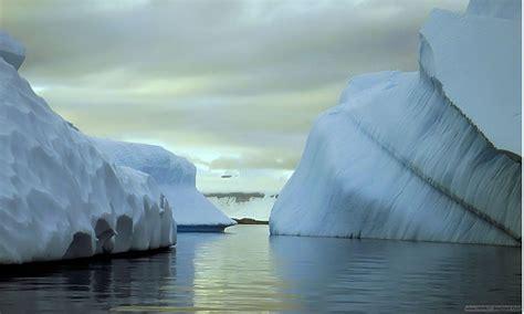 dashing  shining iceberg wallpapers  hd