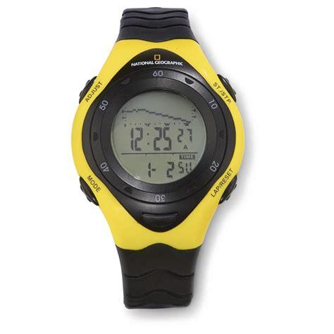 National Geographic® Himalaya Watch  138118, Watches At