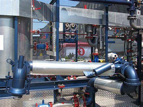 Перспективы использования детандергенераторных агрегатов в системе газовых сетей чеченской республики