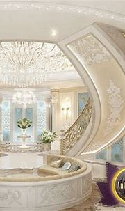 Best interiors of Luxury Antonovich Design Dubai - Architizer