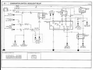 Kia Picanto Wiring Diagram Within - Gooddy