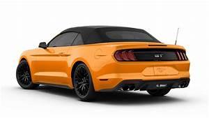Ford Mustang Configurateur : ford mustang 2018 un restylage et de la puissance ~ Medecine-chirurgie-esthetiques.com Avis de Voitures