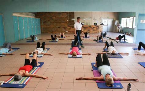 sport en salle un coach pour 5 000 habitantsdu sport adapt 233 aux seniors sud ouest fr