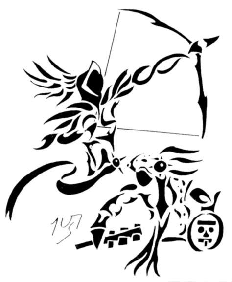 Tribal Series 41 By Sakashima On Deviantart