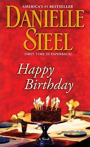 Auto Business Cards Happy Birthday A Novel By Danielle Steel Nook Book