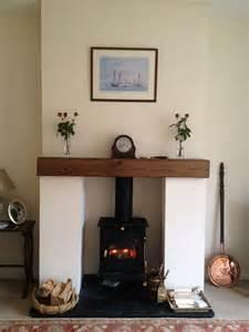 Wood-Burning Stove Installation