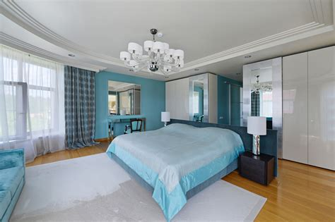 Blue And White Contemporary Bedroom Design Ideas by 29 Beautiful Blue And White Bedroom Ideas Pictures