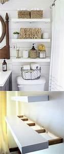 Unique, Design, Options, For, Diy, Floating, Shelves
