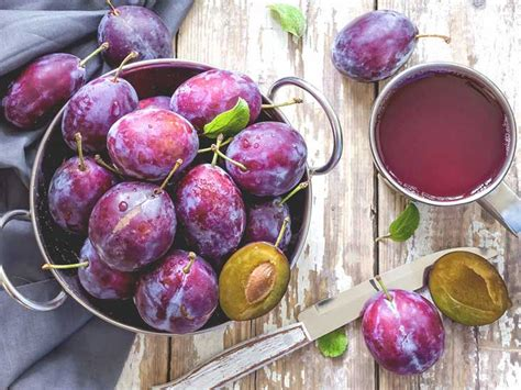 prunes  prune juice health benefits  nutrition