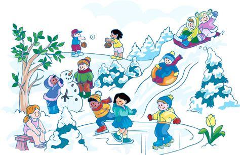 зимние игры для детей на улице от 3 до 8 лет виды и правила