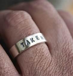 mens unique wedding rings unique mens wedding rings on finger model