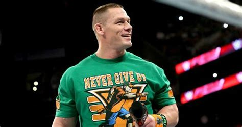 Backstage News On John Cena's TV Return   TheSportster