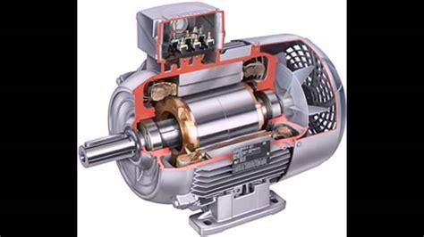 Motor Sincron by Motores Sincronos Y Asincronos