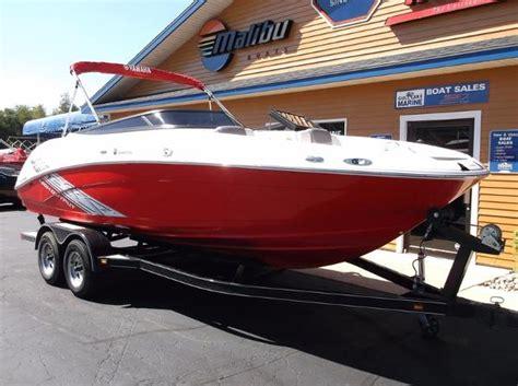 Yamaha Boats Dealers Michigan by Yamaha 212ss Boats For Sale In Michigan